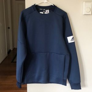 Men's Adidas sweater